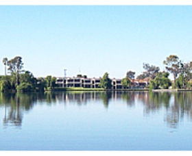 Mulwala Water Ski Club - Grafton Accommodation