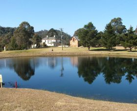 Antill Park Country Golf Club - Grafton Accommodation