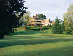 Duntryleague Golf Club - Grafton Accommodation