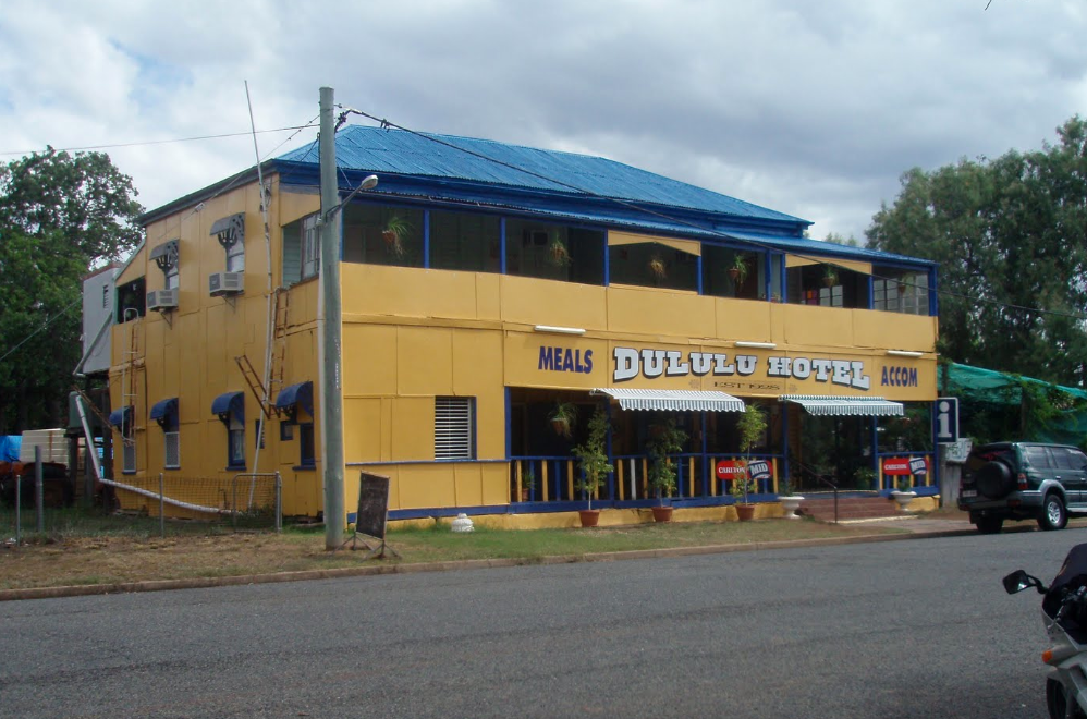 Dululu Hotel - Grafton Accommodation