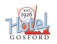 Hotel Gosford - Grafton Accommodation