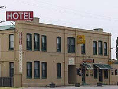 Imperial Hotel - Grafton Accommodation