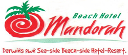 Mandorah Beach Hotel - Grafton Accommodation