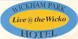 The Wickham Park Hotel - Grafton Accommodation