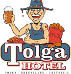 Tolga Hotel - Grafton Accommodation