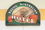 Young Australian Hotel - Grafton Accommodation