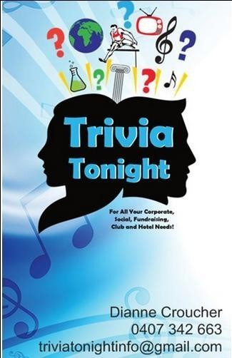 Trivia Tonight - Grafton Accommodation
