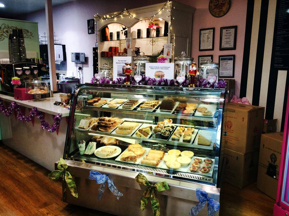 Zoe's Sweet Boutique Cafe - Grafton Accommodation