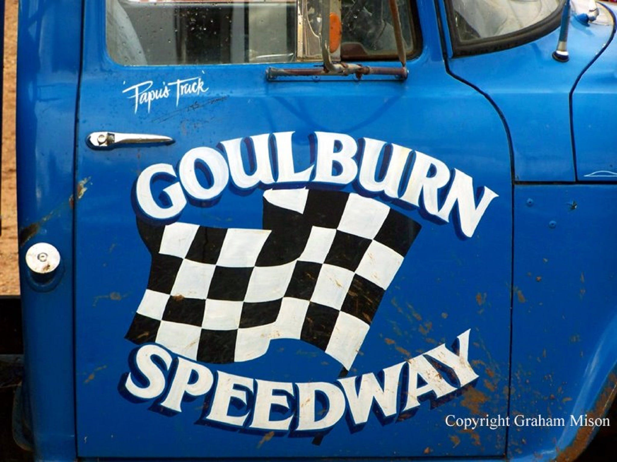 50 years of racing at Goulburn Speedway - Grafton Accommodation