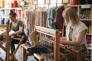 An Introduction to Weaving - Grafton Accommodation