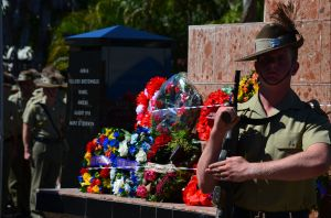 Anzac Day Charters Towers - Grafton Accommodation