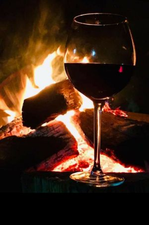 Book your Fire Pit at The Oriana - Grafton Accommodation