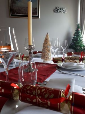 Christmas Day Lunch - Grafton Accommodation