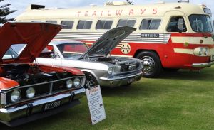 Kiama Auto Expo - Rotary Clubs of Gerringong and Kiama - Grafton Accommodation