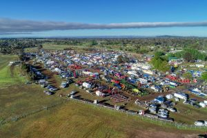 Murrumbateman Field Days - Grafton Accommodation