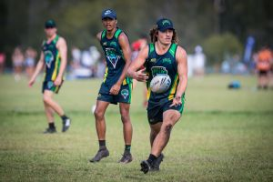 NSW Touch Junior State Cup Southern Conference - Grafton Accommodation
