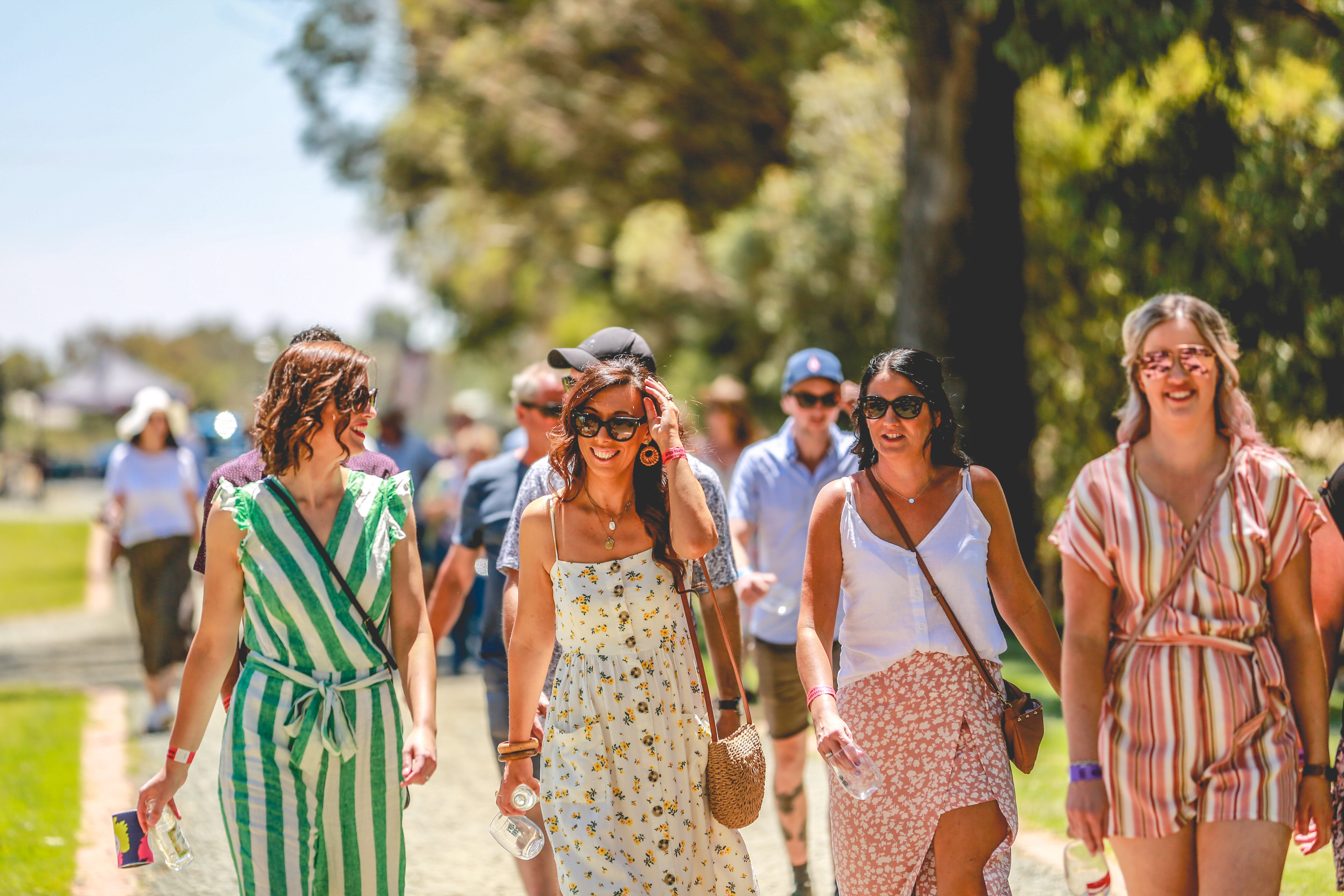 Perricoota Pop and Pour Festival - Echuca Moama - Grafton Accommodation