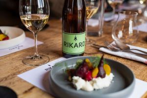 RIKARD Wines at Charred - Grafton Accommodation