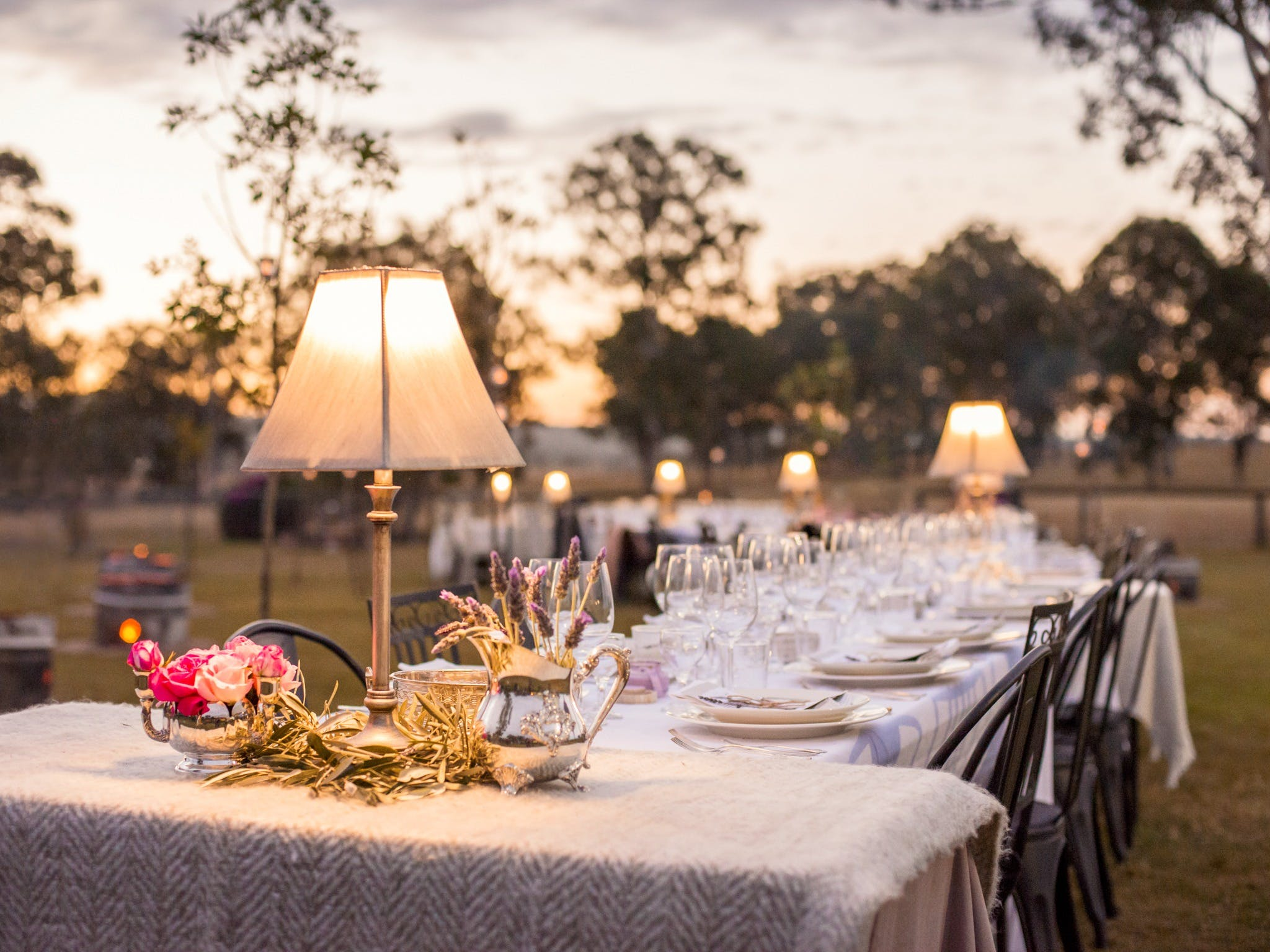 Scenic Rim Eat Local Week - Grafton Accommodation