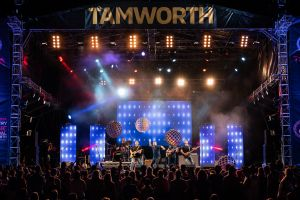 Toyota Country Music Festival Tamworth - Grafton Accommodation