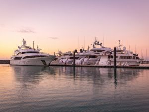 Australian Superyacht Rendezvous - Great Barrier Reef edition - Grafton Accommodation