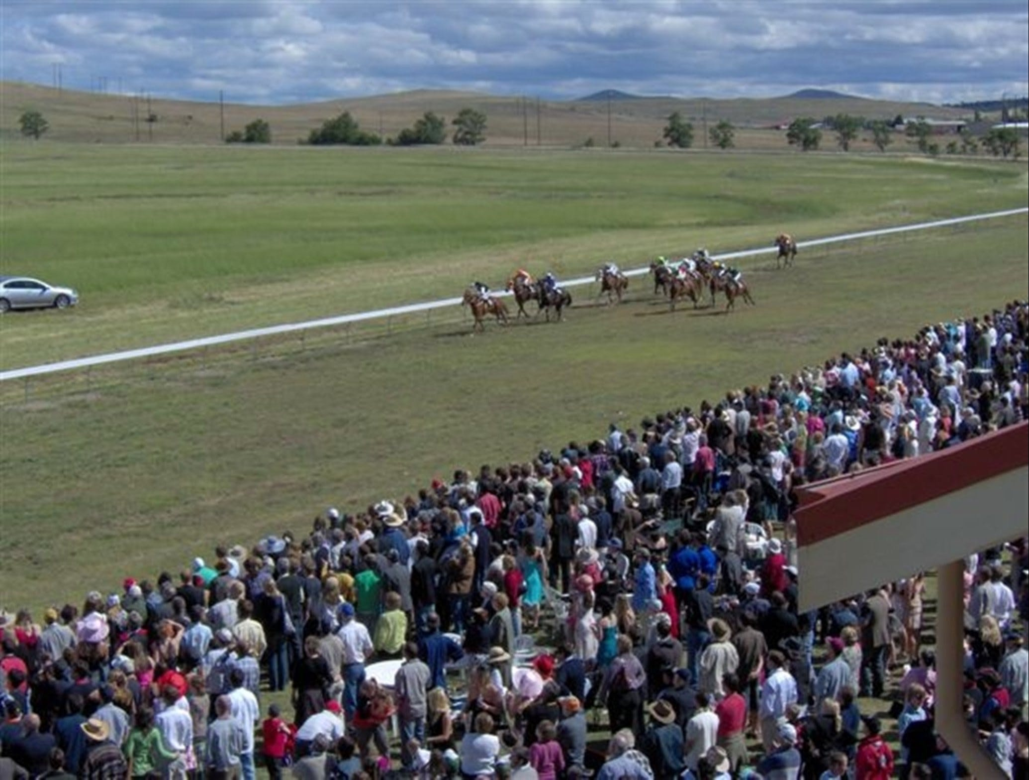 Cooma Sundowners Cup - Grafton Accommodation