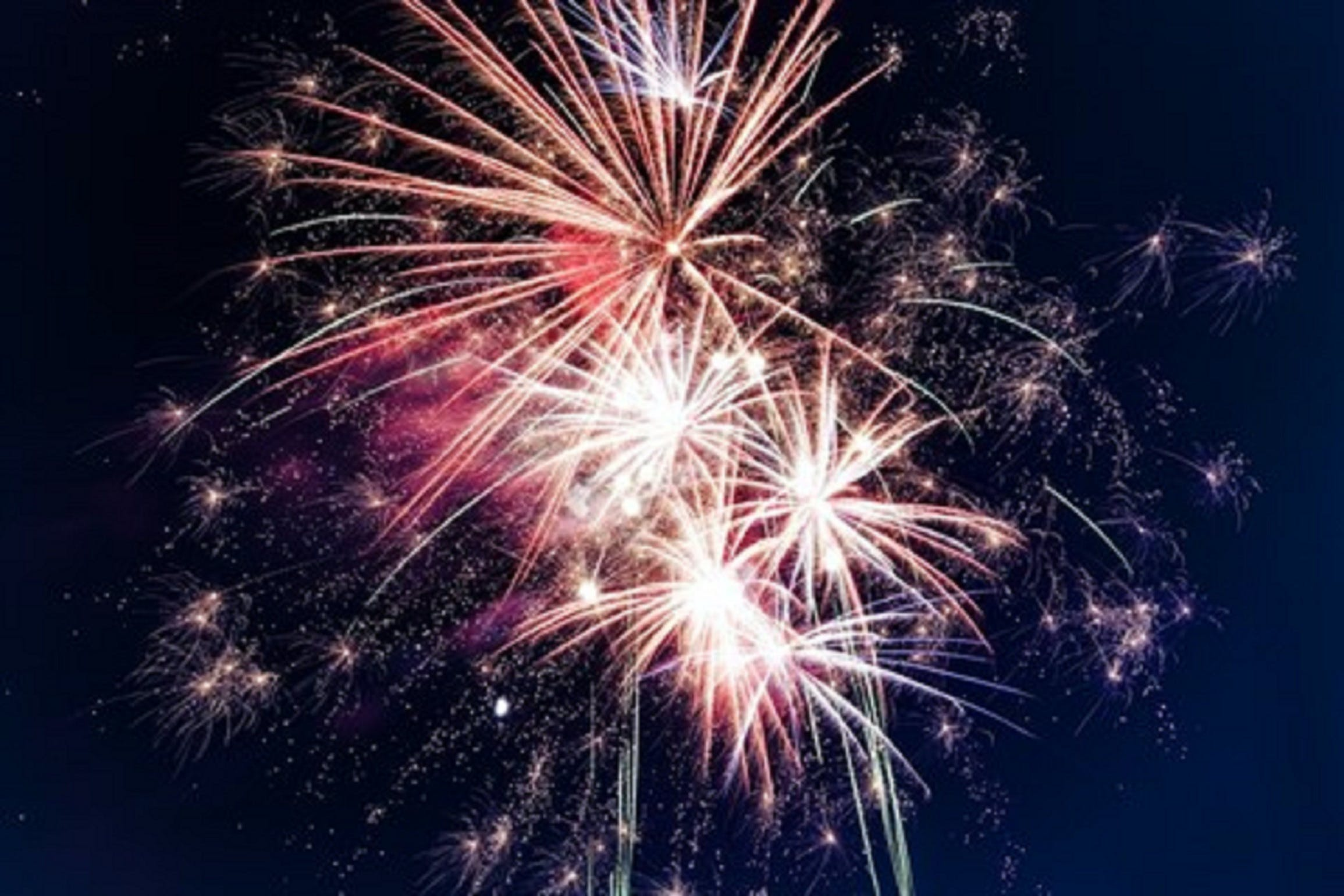 Corowa New Year Fireworks - Grafton Accommodation
