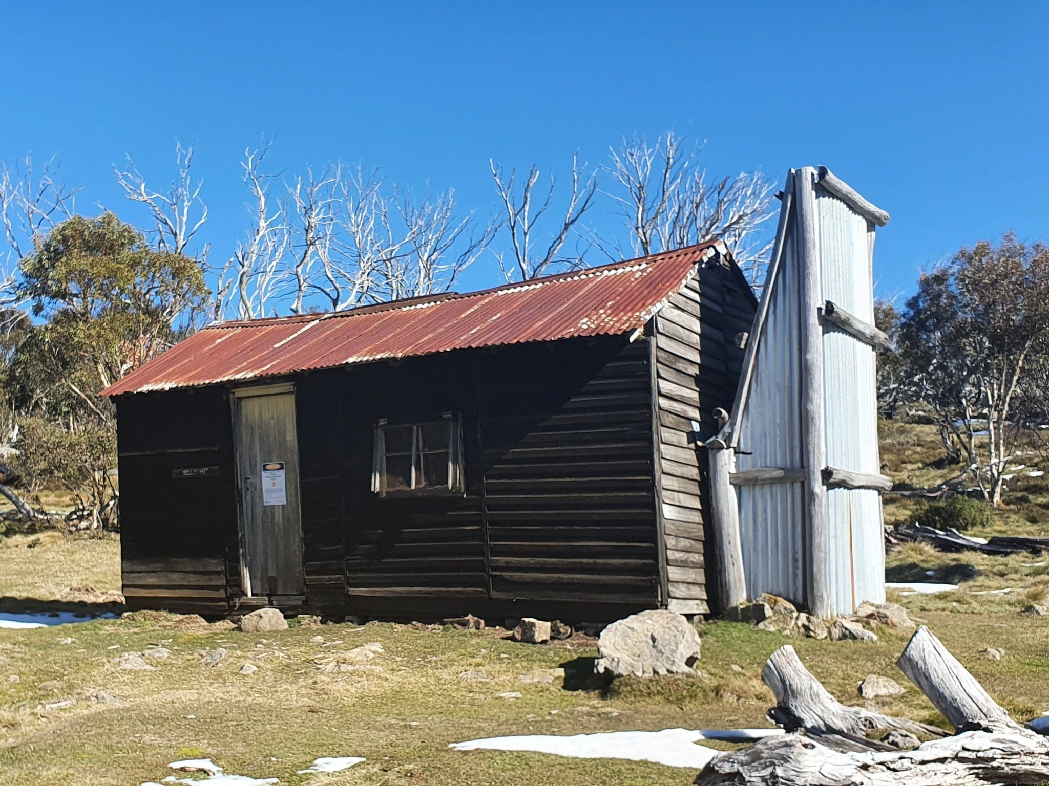 Hedonistic Hiking's Razorback to Harrietville - Grafton Accommodation