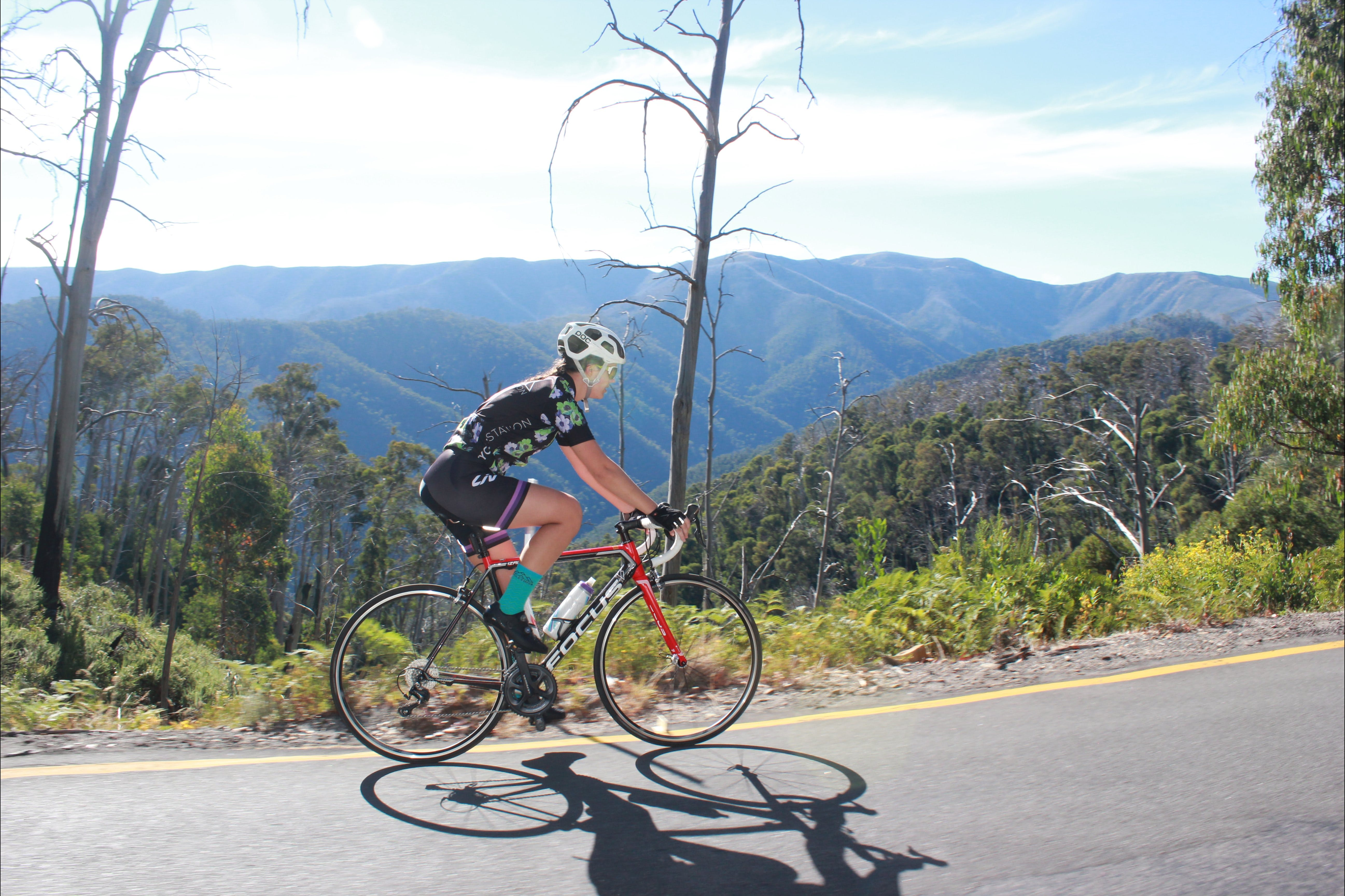 High Country Women's Cycling Festival - Grafton Accommodation