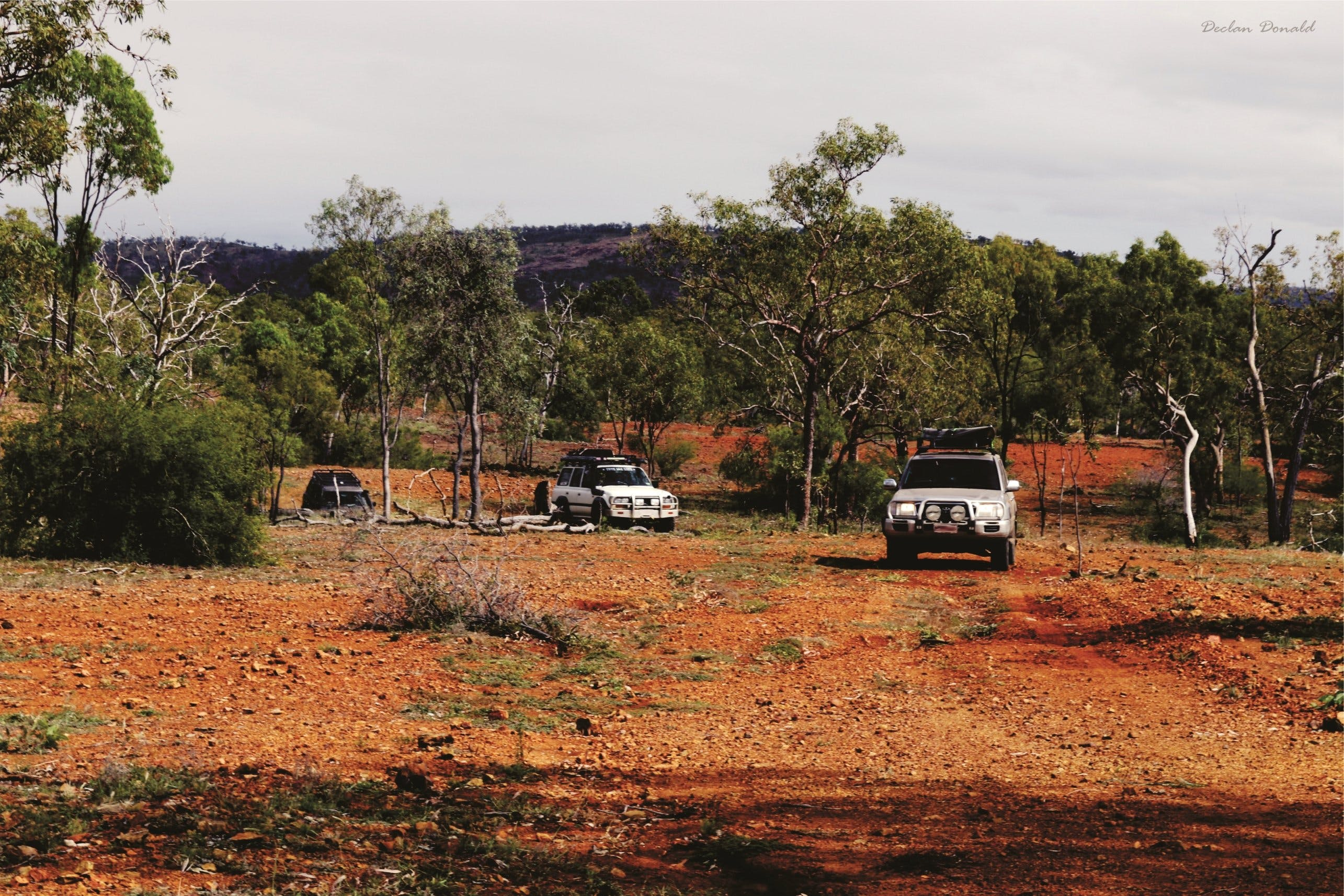 July 4X4 Come and Try Day - Grafton Accommodation