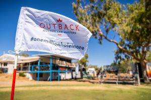 Outback Queensland Masters Charleville Leg 2021 - Grafton Accommodation