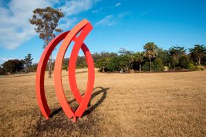 Sculpture for Clyde - Grafton Accommodation