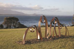 Sculpture Bermagui - Grafton Accommodation