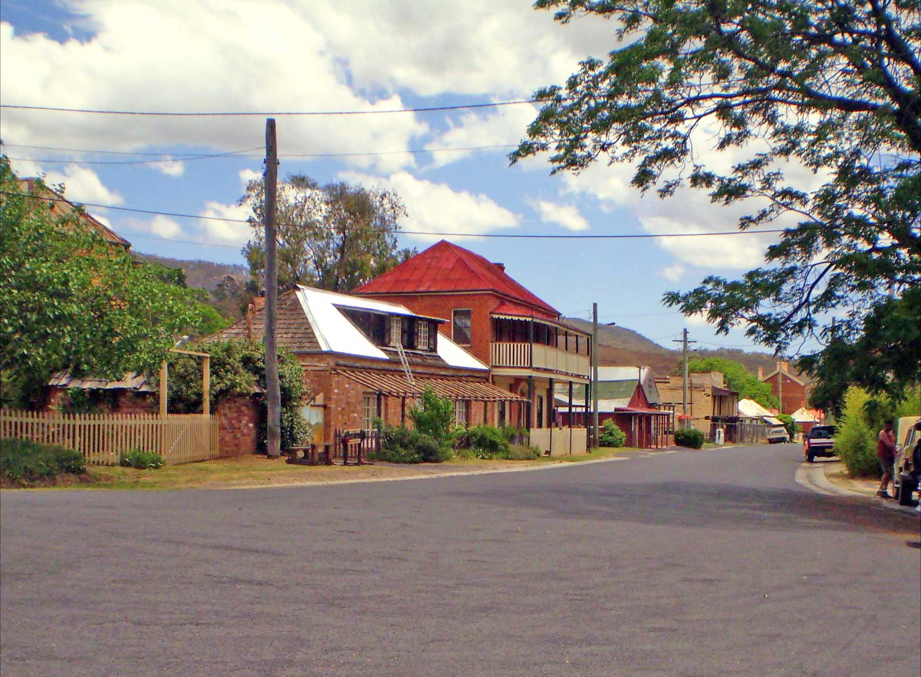 Sofala and District Agriculture and Horticulture Show - Grafton Accommodation