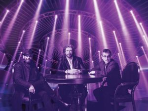 The Australian Bee Gees Show - 25th Anniversary Tour - Sale - Grafton Accommodation