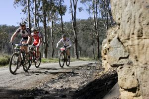 Wollombi Wild Ride Mountain Bike Ride - Grafton Accommodation