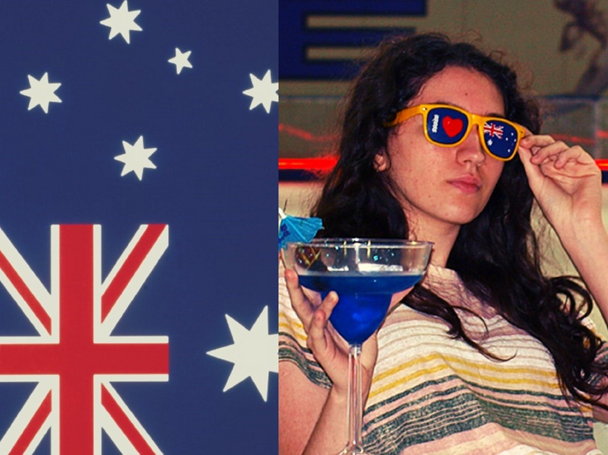 Celebrate Australia Day all weekend at Ice Zoo - Grafton Accommodation