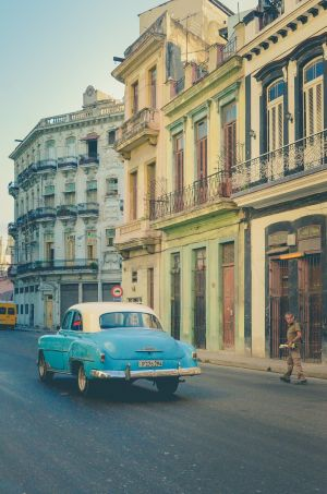 Havana Nights - Grafton Accommodation
