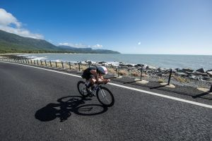 IRONMAN 70.3 Cairns - Grafton Accommodation