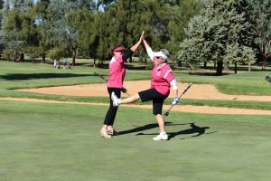 Ladies Golf Open Day - Grafton Accommodation