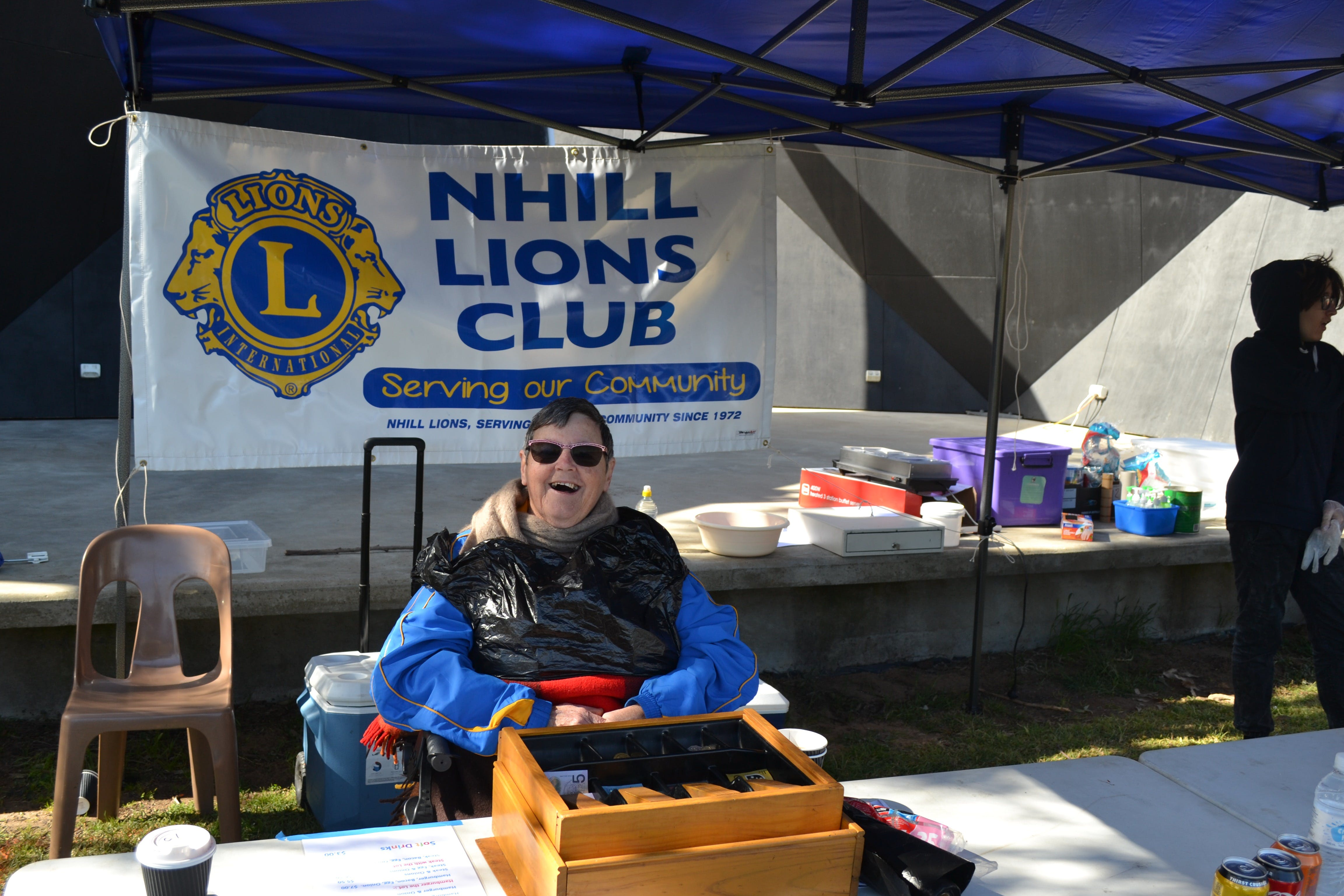 Nhill Lions Community Market - Grafton Accommodation