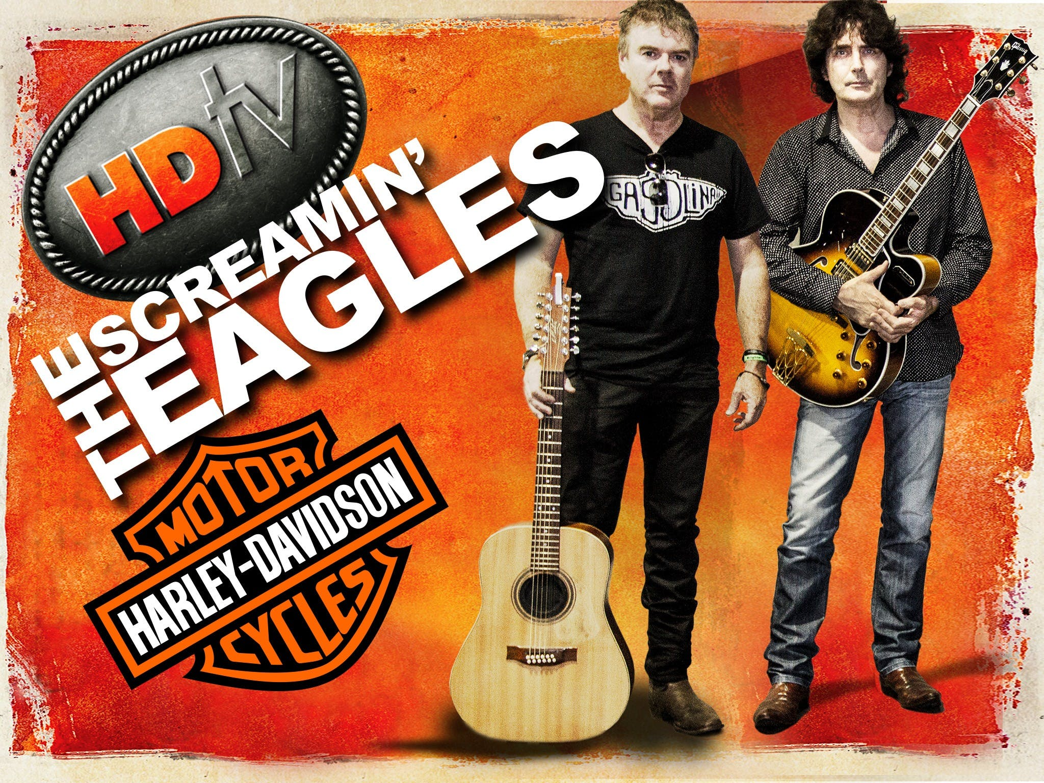 The Screamin' Eagles perform live and free at the Mulwala Water Ski Club - Grafton Accommodation