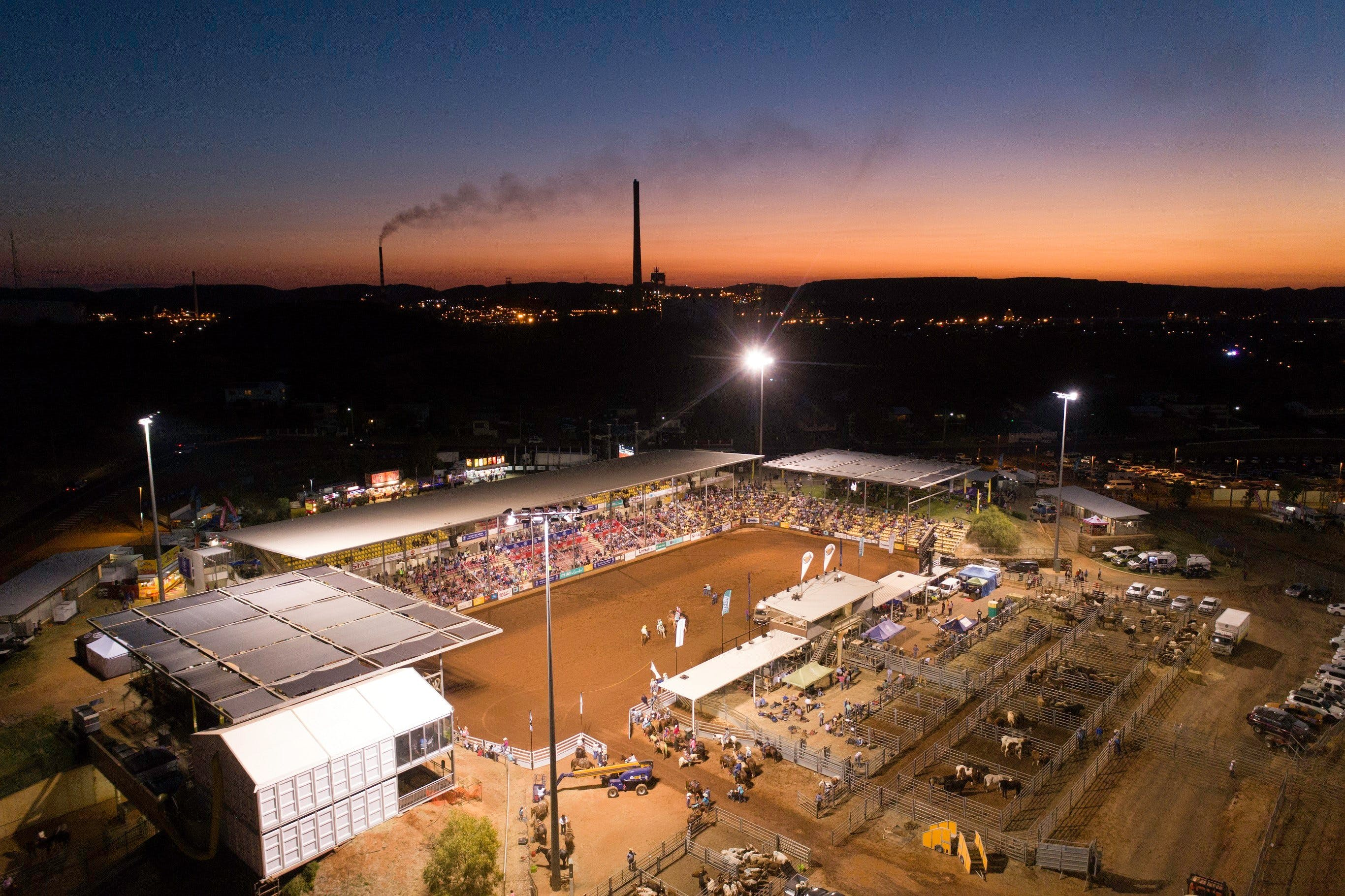 The 2020 Virtual Mount Isa Mines Rodeo - Grafton Accommodation