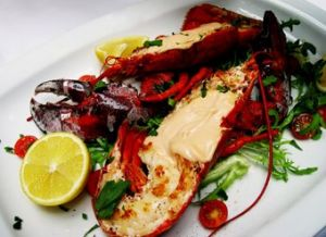 The Lighthouse Seafood Restaurant  Bar - Grafton Accommodation