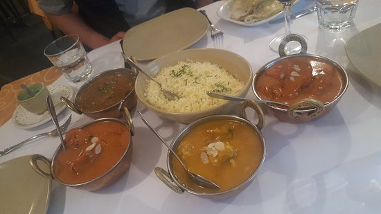 Tandoori  Curry Club - Grafton Accommodation