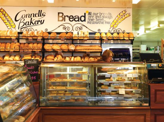 Connells Bakery - Grafton Accommodation