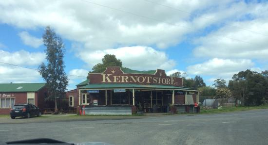 Kernot Food  Wine Store - Grafton Accommodation
