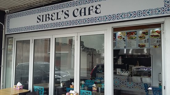 Sibel's Cafe - Grafton Accommodation