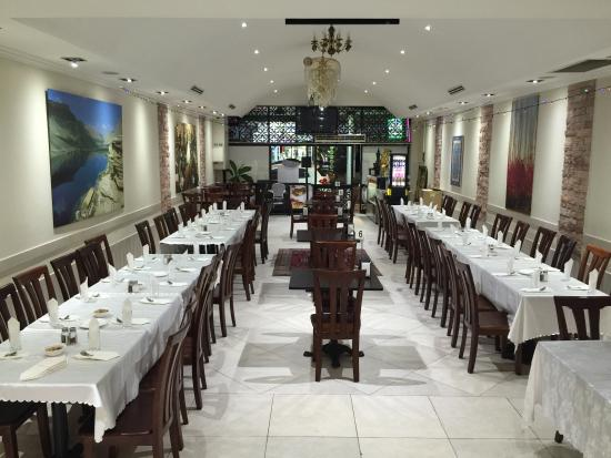Khaybar Restaurant - Grafton Accommodation