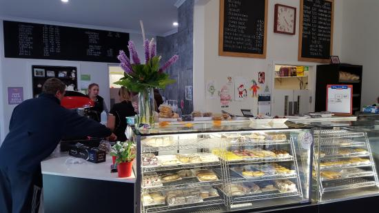 Tumut's Pie in the Sky Bakery - Grafton Accommodation